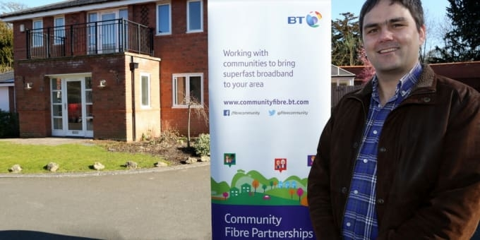 One year on: Leicestershire community is flourishing thanks to fibre partnership
