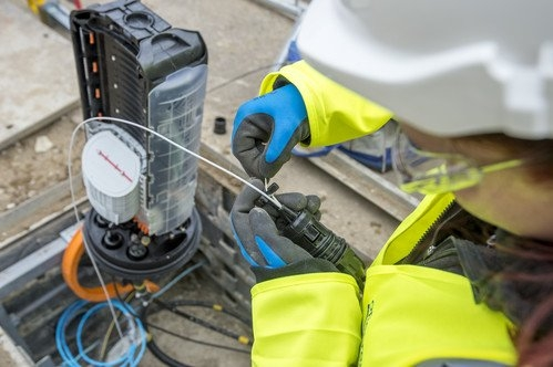 Latest fibre partnership to bring superfast to new housing development at Edenbrook, Hampshire