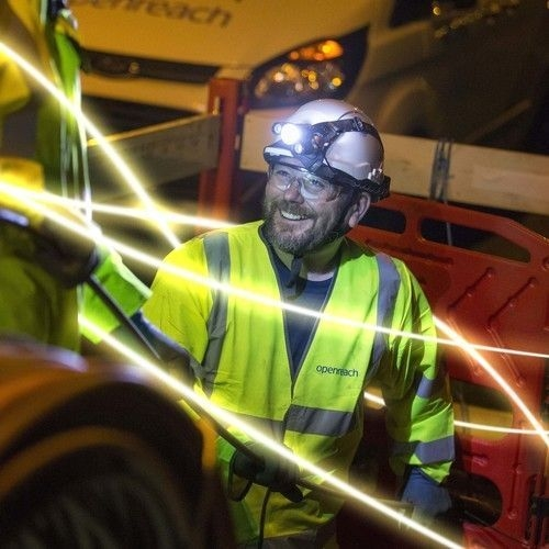 Double boost for Worcestershire homes and businesses to get their broadband up to speed