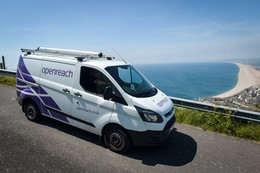 Partnership  brings superfast broadband to more homes and businesses in Southampton