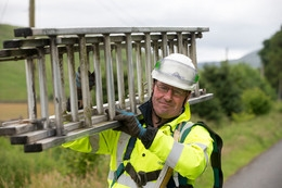 Community scheme to bring superfast broadband to part of Buckinghamshire village